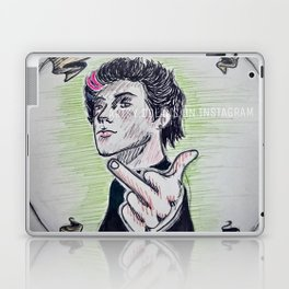 Fuck you and Have a nice day! Laptop & iPad Skin