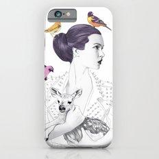 Princess Spike iPhone 6s Slim Case