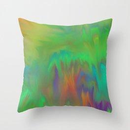 Tubes 04 Throw Pillow