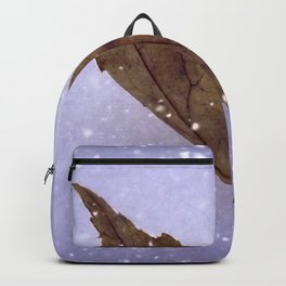 Snow Fall Backpack