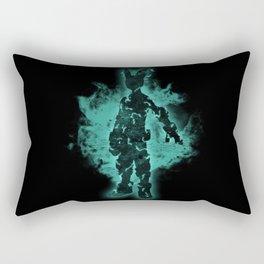 My Hero, Deku V2 Rectangular Pillow
