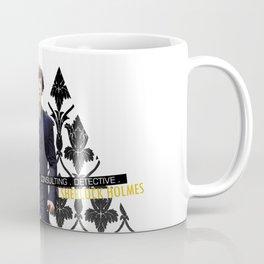 Consulting Detective Coffee Mug