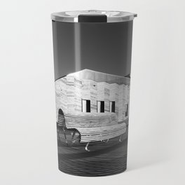 a tranquil view… Travel Mug