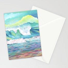 Wave 2.8 Stationery Cards