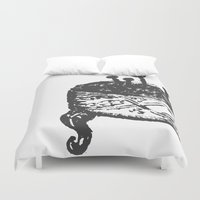 sewing Duvet Covers featuring Sewing lessons by Fiorella Modolo