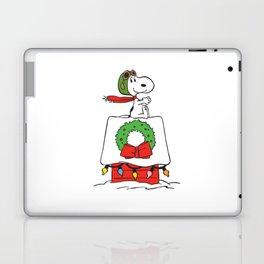 snoopy Laptop & iPad Skin