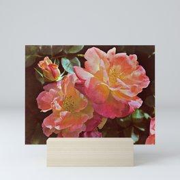 Rose 265 Mini Art Print