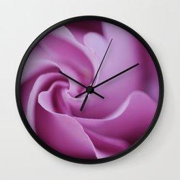 Curvature Wall Clock