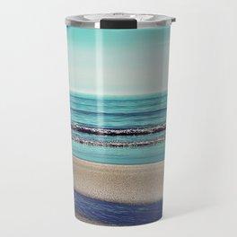 silent sylt (vintage) Travel Mug
