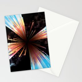 Higgs Stationery Cards