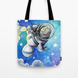 Space Man... atee Tote Bag