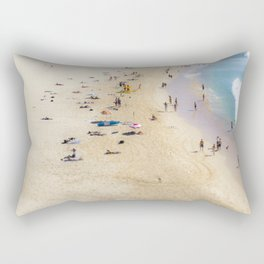 Bondi Dreams Rectangular Pillow