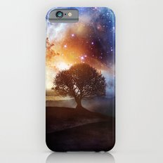 Wish You Were Here (Chapter III) iPhone 6 Slim Case