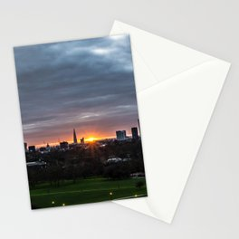 Good morning, London Stationery Cards