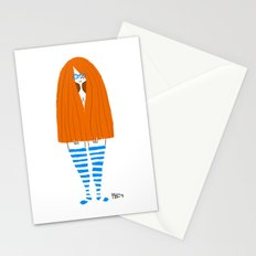 New Socks Stationery Cards