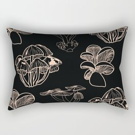 Grouped Rectangular Pillow