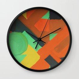 Configuration Wall Clock