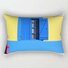 Cais dos Botirões Rectangular Pillow