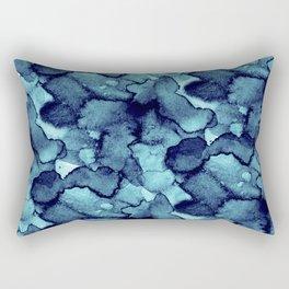 Abstract XIV Rectangular Pillow