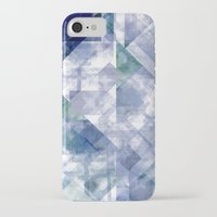pixel iPhone & iPod Cases featuring Pixel. by Amelia Temple