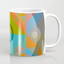 Canotila Coffee Mug