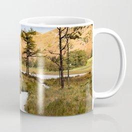 Lake District landscape Coffee Mug