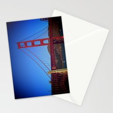 SanfranciscanSun Stationery Cards