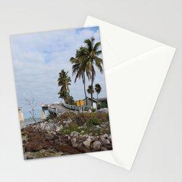 Pigeon Key Island Stationery Cards