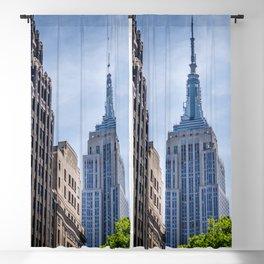 New York City 53 Blackout Curtain