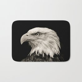 American Eagle Photography | Bird | Bath Mat