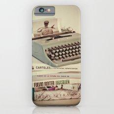 Something French Slim Case iPhone 6s