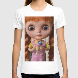 Robin - Oh! Ice cream T-shirt