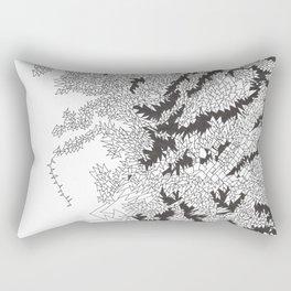 Doodle 5 Rectangular Pillow