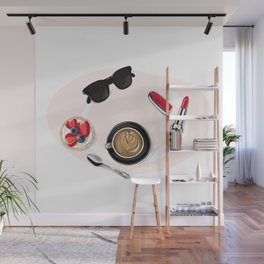 Сoffee Wall Mural