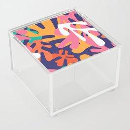 Matisse Pattern 010 Acrylic Box