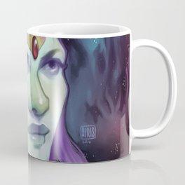 Space Traveler | Avalon Coffee Mug