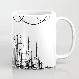 Living City Coffee Mug