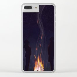 Get Tight Clear iPhone Case
