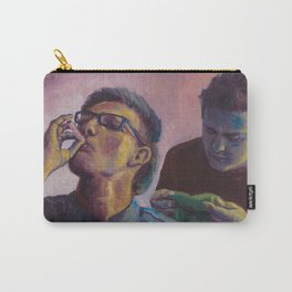 Times Like These Carry-All Pouch