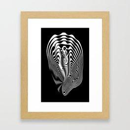 Ringworm Framed Art Print