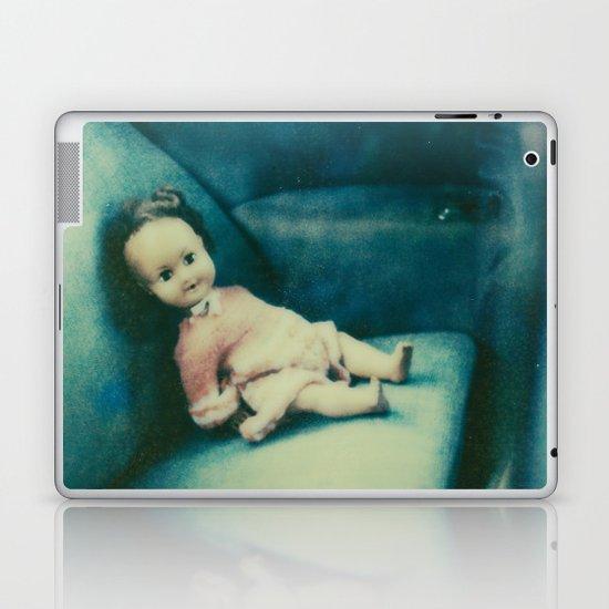 The Doll Laptop & iPad Skin