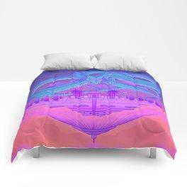 Kami's Lookout Comforters