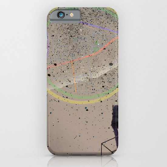 sometimes we just need a lift iPhone & iPod Case