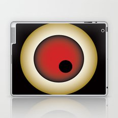 Eye Of The Sparrow Laptop & iPad Skin