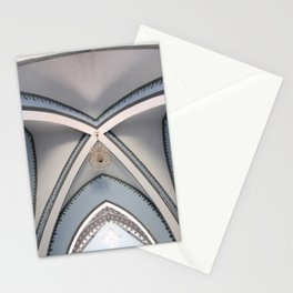 Basilica of Our Lady of El Valle - Ceiling Stationery Cards