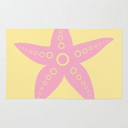 Sea Star Rug