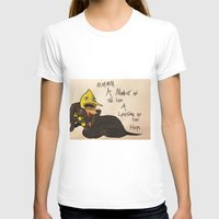 lemongrab T-shirts featuring A Life Time on the Hips by Matty_Cat