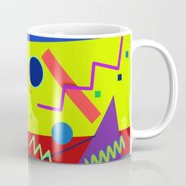 Memphis #63 Coffee Mug