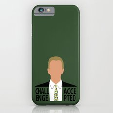 Challenge Accepted iPhone 6s Slim Case