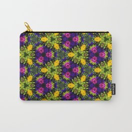 The Flower Shop No. 02 Carry-All Pouch